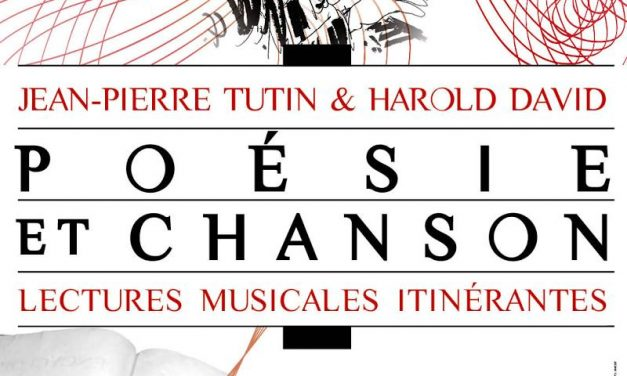 Semaine Bleue : Lectures Poétiques et Musicales