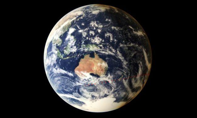 1er & 2 novembre en Diois, 24 heures pour la Terre