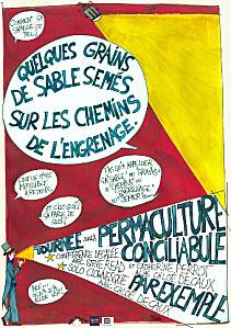 La tournée sur la permaculture