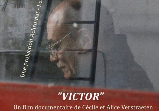 Projection de « Victor » au LABO