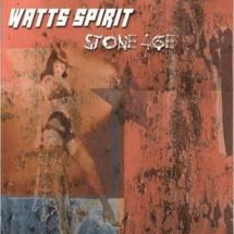 Watts Spirit au Café St Marcel