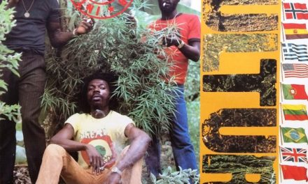 A LA RECHERCHE DU GROOVE PERDU (320) Weed anthology 4 – The international herb (reggae session)