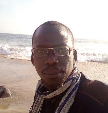 Covid-19 & Confinement avec Moussa Diagne