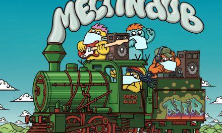 Meltin' Dub (553)