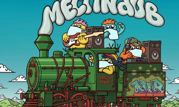 Meltin' Dub (558)