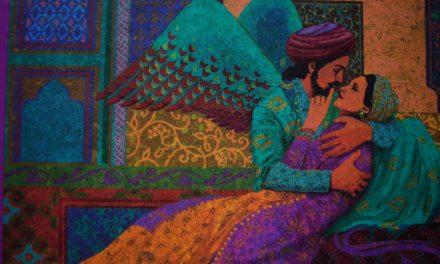 La Pensée des Peuples #9 : Souffle d'amour