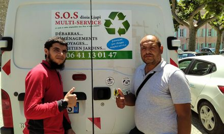 SOS Multi-Service