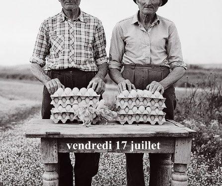 Le Silo : Magasin de productions paysannes et locales