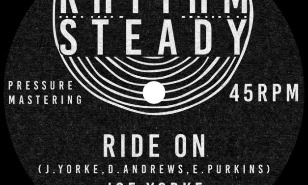 Power Station 154 – «Ride on»