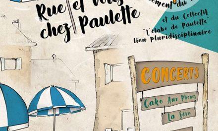 Rue et Vous Chez Paulette ! Les Dures à Cuire lancent leur restau !!