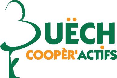 La Buëch Coopèr'actifs par Hedy Aguercif