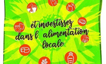 La Carline : Visites de Fermes, Café Coopératif et Assemblée Générale !