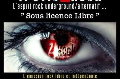 Trafic 2 Rock « Sous licence Libre » #6 [cc-by-nc-nd]
