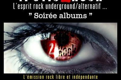 """Trafic 2 Rock """"Soirée albums"""" #7"""