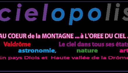 Cielopolis à Valdrôme