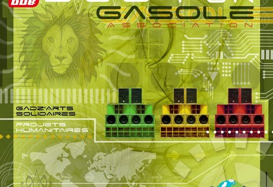 Meltin' Dub (552) : How Do U Dub For GaSole Association