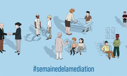 La Semaine Internationale de la Médiation