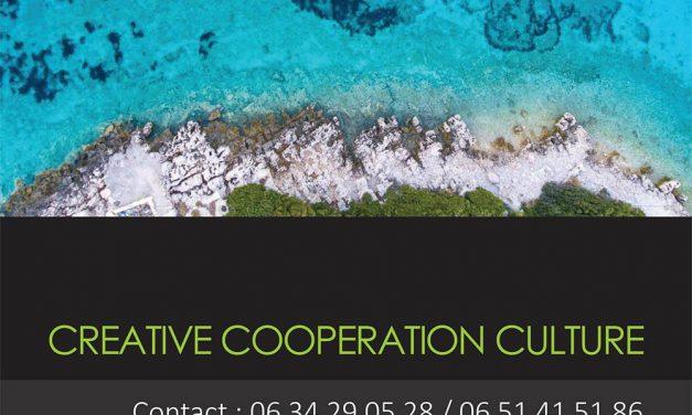 Créative Coopération Culture