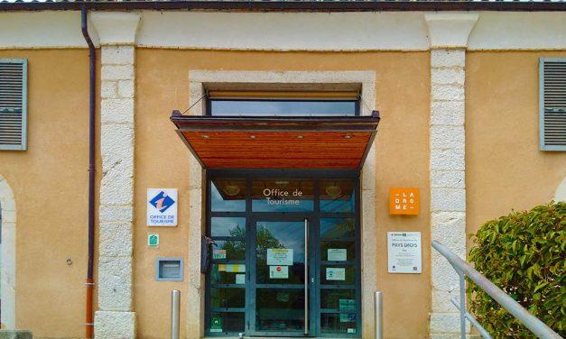 L'Office de tourisme du Pays Diois