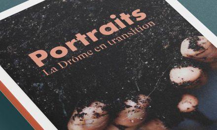 Portraits, la Drôme en transition