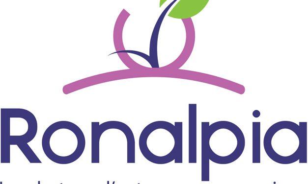Ronalpia en Drôme