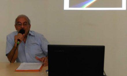Conférence avec Marc Courtieu : Parler de la couleur ?