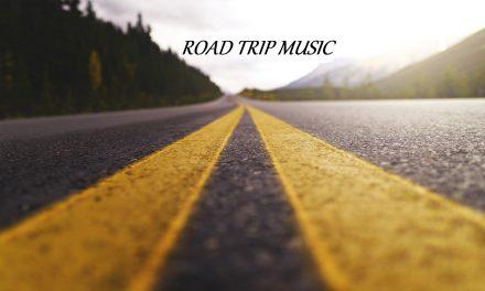 Free Like Art #9 : Playlist Road Trip