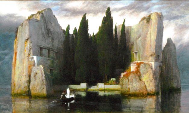 044 Die'stoires et Contes : L'Île aux cannibales