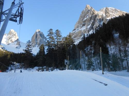 Les stations d'hiver et d'été de la Drôme