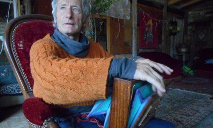 Portrait de toi : David Rullier et les plaines du far west