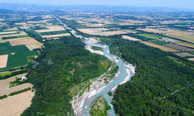 Roger Mathieu de la Fédération Rhône-Alpes de protection de la nature