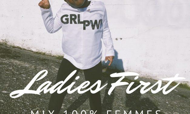 Ladies First 1 – Australie