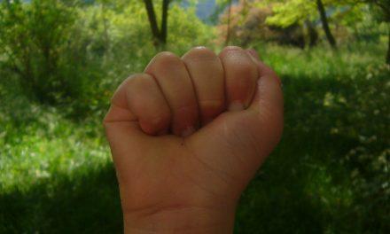 La Pensée des Peuples #5 : La désobéissance