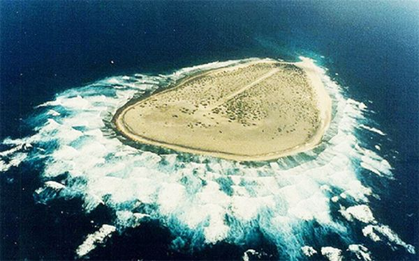 A LA RECHERCHE DU GROOVE PERDU (309) Les esclaves oubliés de l'Ile de Tromelin