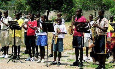 A LA RECHERCHE DU GROOVE PERDU (337) Alpha boys school : pépinière des musiciens jamaicains depuis 1950