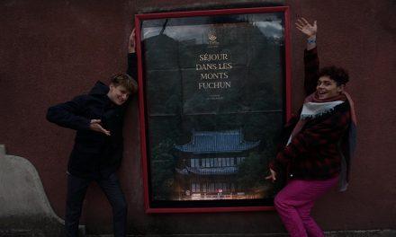 CLAP#4 : Séjour Dans Les Monts Fuchun