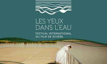 Clin d'œil au cinéma de rivières
