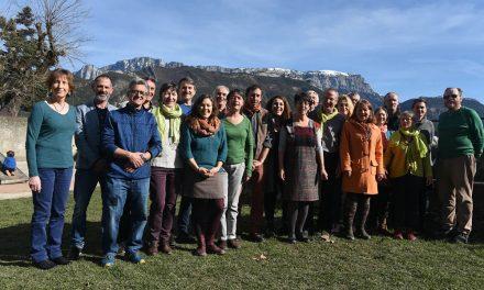 Municipales 2020 second tour avec Die Commune en vie
