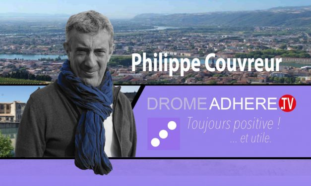 Drôme Adhère.TV