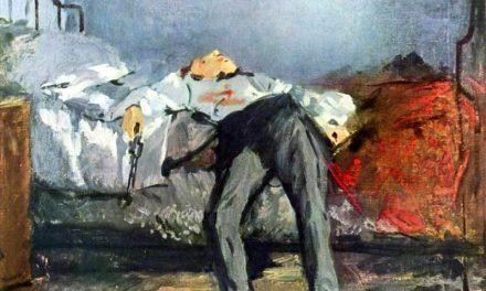 La Mort d'un Imbécile