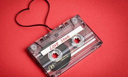 Free Like Art #5 : St Valentin en musique