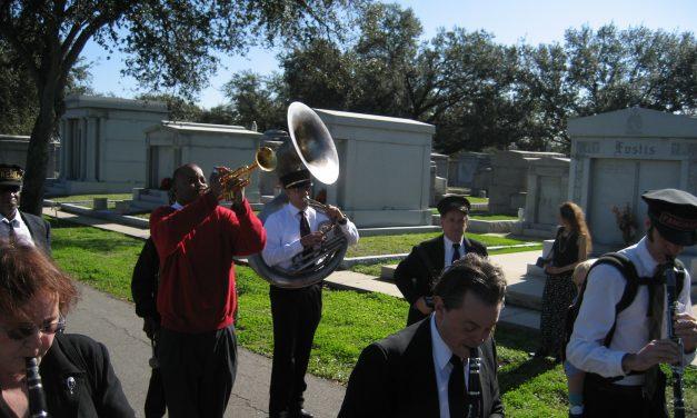 A LA RECHERCHE DU GROOVE PERDU (344) Le son de la Nouvelle-Orléans 7 : les vieux loups qui nous quittent …