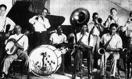 A LA RECHERCHE DU GROOVE PERDU (338) Le son de la nouvelle Orléans : l'émergence du jazz et pionniers (Fin 19ème-Début 20ème)