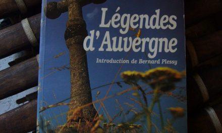 La Pensée des Peuples # 3 : Légende d'Auvergne