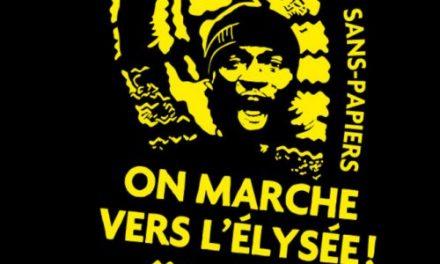 La Marche nationale des sans-papiers