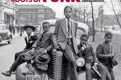 A LA RECHERCHE DU GROOVE PERDU (342) Le son de la Nouvelle-Orléans 5 : le funk est né ici !