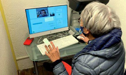 Cabinet médical virtuel à Saint-Nazaire-le-Désert
