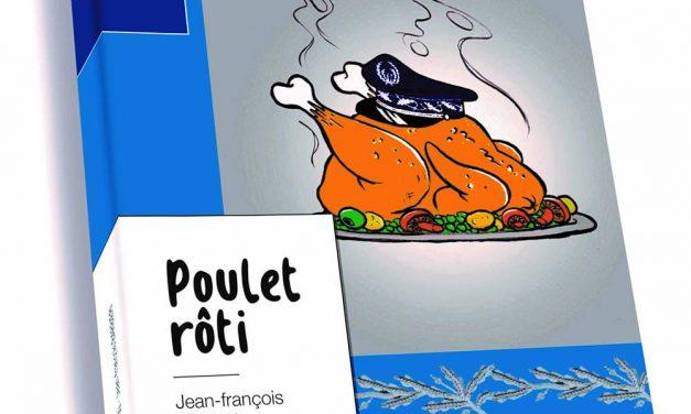 Poulet rôti de Jean-François Barbiéri