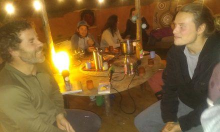 Expansion De Voix #20 : De l'Artique à Vassieux avec Sébastien Roubinet