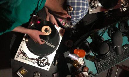 Confinage de vinyles  #666
